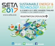 Sustainable Energy & Technology Asia (SETA)