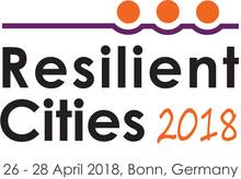 Resilient Cities 2018