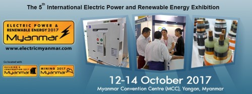 The 5th International Electric Power & Renewable Energy Exhibition