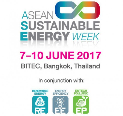 Asean Sustainable Energy Week (ASE)