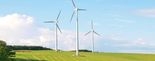 Germany just generated a record 85% of its energy from renewable sources
