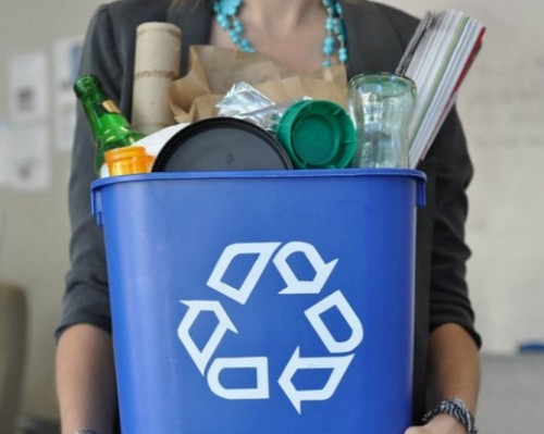 Think you know how to recycle? Think again.