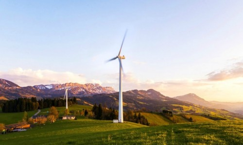 Switzerland votes to ban nuclear power and invest in renewable energy