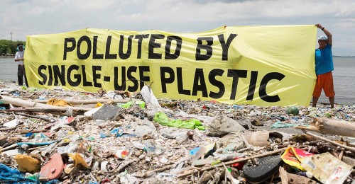 Beach plastic audit in the Philippines reveals which businesses are the worst polluters
