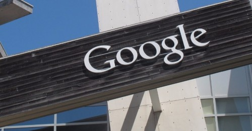 Google will be powered by 100% renewable energy by 2018