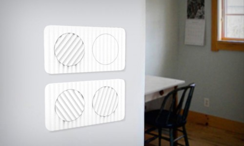 Clever switches use your OCD tendencies to save electricity