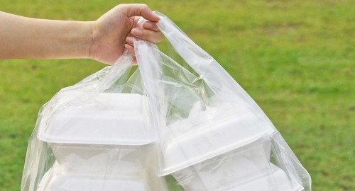 Boston just officially banned single-use plastic bags