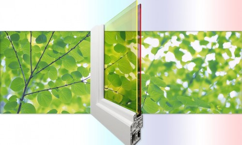New double-pane quantum dot solar windows generate power with better efficiency