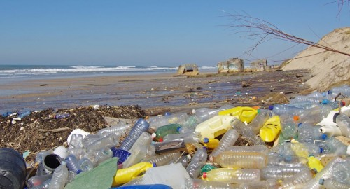New study suggests that plastic waste may be transformed into usable energy