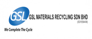 GSL Materials Recycling Sdn Bhd