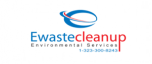 E-waste Cleanup