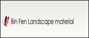 Bin Fen Landscape material Co., Ltd.